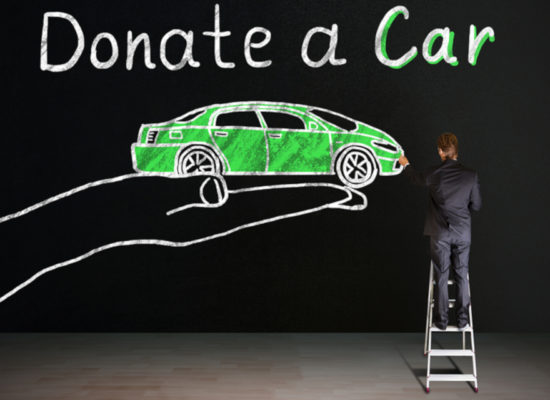 Recycle your vehicle to support a healthy community